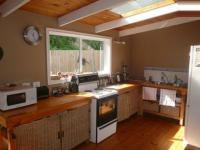 Kitchen - 17 square meters of property in Simon's Town
