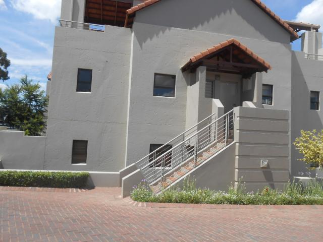 1 Bedroom Apartment to Rent To Rent in Fourways - Private Rental - MR103948