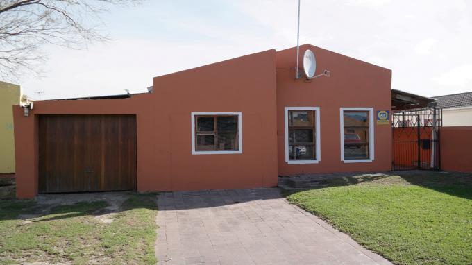 3 Bedroom House for Sale For Sale in Eerste Rivier - Private Sale - MR104013