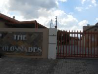 3 Bedroom 2 Bathroom Sec Title for Sale for sale in Radiokop