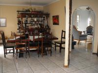 Dining Room of property in Middelburg - MP
