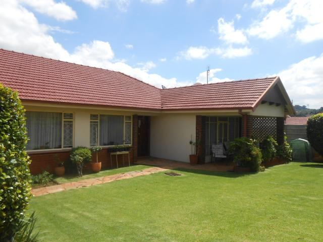 3 Bedroom House For Sale in De Wetshof - Private Sale - MR104084