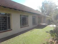 Spaces - 12 square meters of property in Stilfontein