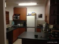 Kitchen - 9 square meters of property in Celtisdal