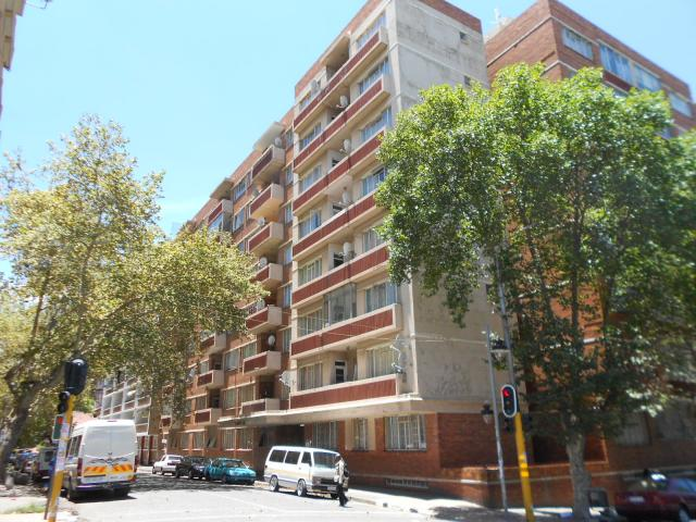 1 Bedroom Sectional Title for Sale For Sale in Johannesburg Central - Home Sell - MR104148