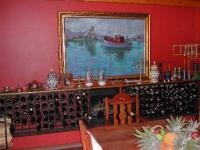 Dining Room of property in Clarens