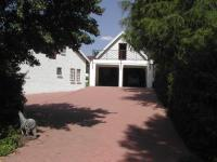 Spaces of property in Clarens