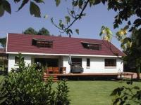 Front View of property in Clarens