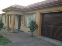 Front View of property in Kriel