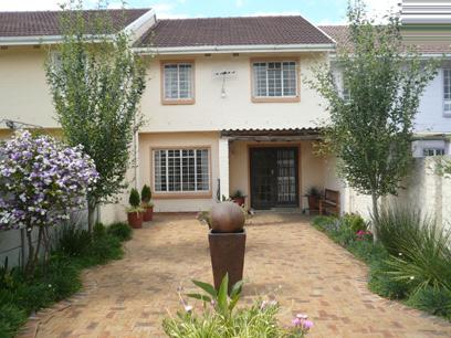 3 Bedroom Duplex for Sale For Sale in Strand - Home Sell - MR10419