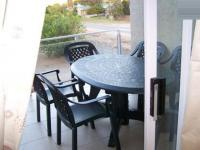 Patio - 12 square meters of property in Hartenbos