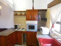 Kitchen - 9 square meters of property in Shelly Beach