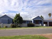 Front View of property in Pacaltsdorp