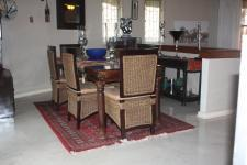 Dining Room - 21 square meters of property in Inchanga