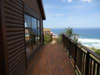 Patio - 10 square meters of property in Mossel Bay