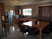 Dining Room of property in Riversdale