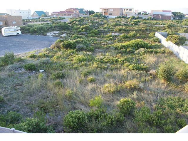 Land For Sale in Gansbaai - Home Sell - MR104366