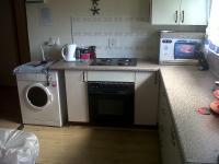 Kitchen of property in Munster