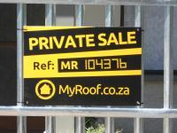 Sales Board of property in George Central