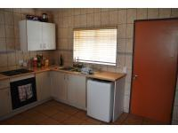 Kitchen of property in Die Wilgers