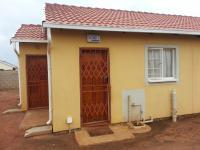 3 Bedroom 2 Bathroom in Mahube Valley