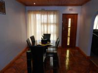 Dining Room - 13 square meters of property in Pelikan Park