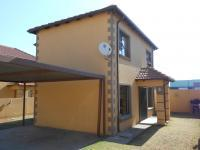 3 Bedroom 1 Bathroom Sec Title for Sale for sale in Germiston