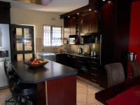 Kitchen - 12 square meters of property in Germiston