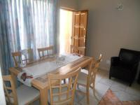 Dining Room - 7 square meters of property in Randparkrif