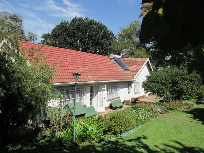 Smallholding For Sale in Vanderbijlpark - Home Sell - MR104449