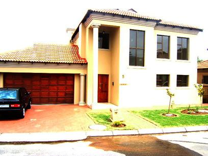Standard Bank Repossessed 3 Bedroom House for Sale For Sale in Halfway Gardens - MR10445