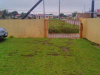 Spaces of property in Orange farm