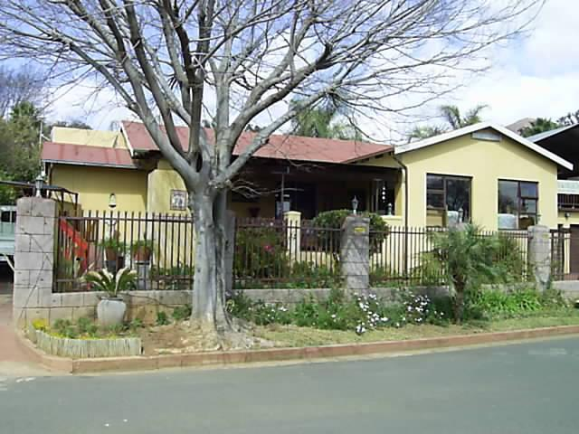 3 Bedroom House for Sale For Sale in Waterval Boven - Home Sell - MR104475