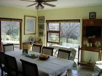Dining Room of property in Waterval Boven