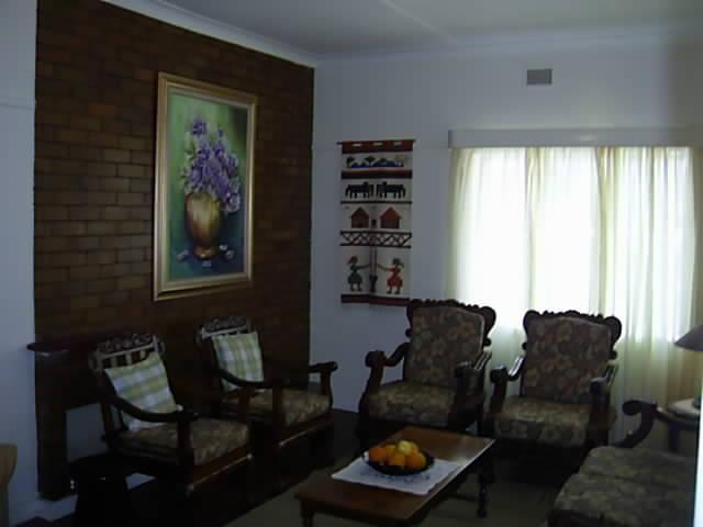 Lounges of property in Waterval Boven