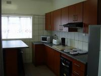 Kitchen of property in Waterval Boven