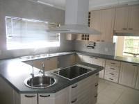 Kitchen - 33 square meters