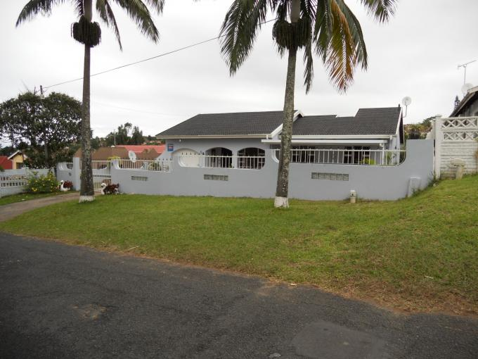 3 Bedroom House for Sale For Sale in Stanger - Private Sale - MR104503
