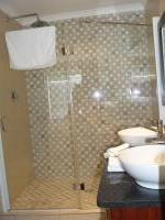 Main Bathroom of property in Mossel Bay