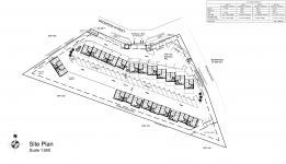 Spaces - 1 square meters of property in Florida Hills