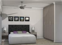Main Bedroom - 10 square meters of property in Florida Hills