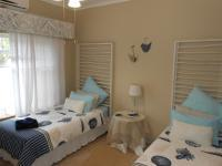 Bed Room 2 - 14 square meters of property in Porterville