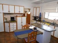 Kitchen - 24 square meters
