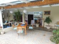 Patio - 108 square meters of property in Porterville