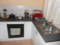 Kitchen - 10 square meters of property in Celtisdal