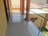 Patio of property in Greenhills