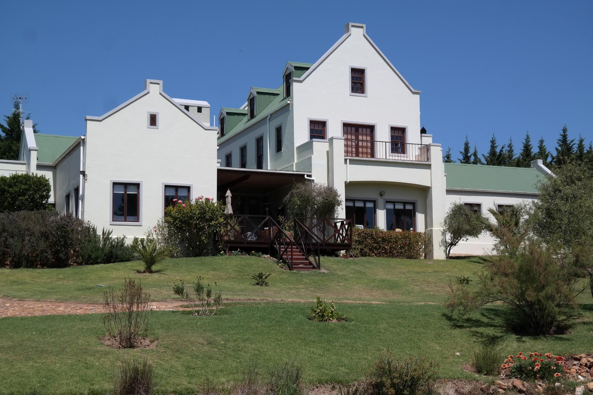 Front View of property in Napier