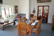 Dining Room - 30 square meters of property in Napier