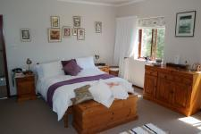 Main Bedroom - 30 square meters of property in Napier