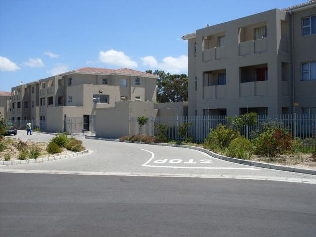 1 Bedroom Apartment For Sale in Goodwood - Home Sell - MR104686